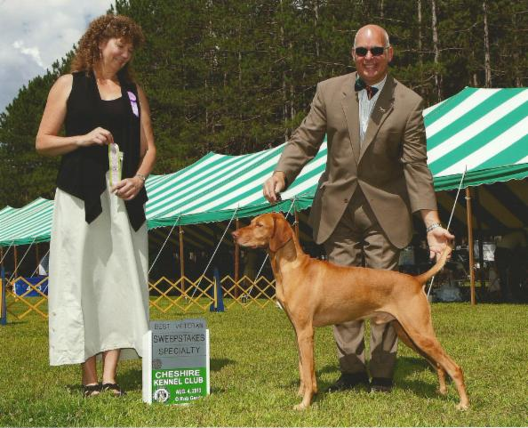 About The Trainer/Owner - Moosehead Trail Boarding Kennel